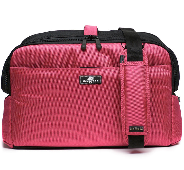 Sleepypod Atom Pet Carrier (Blossom Pink)