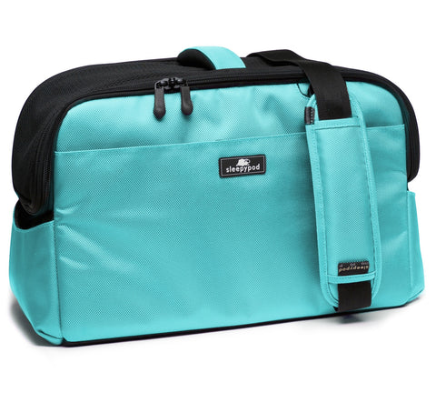 Sleepypod Atom Pet Carrier (Robin Egg Blue)