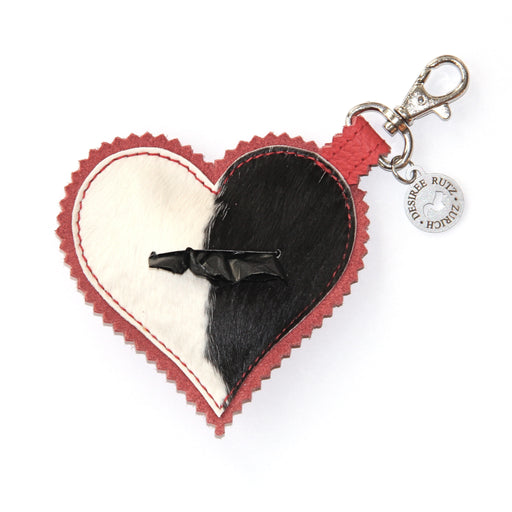 "Poop Bag Holder (Heartbreaker ""Amore"")"