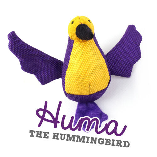 Beco Wand (Huma the Hummingbird)