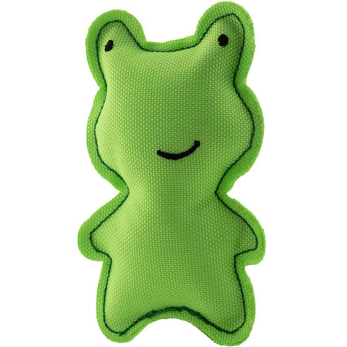 "Beco Catnip Cat Toy "" Frog"""