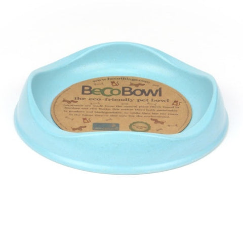 Beco Cat Bowl (Blue)