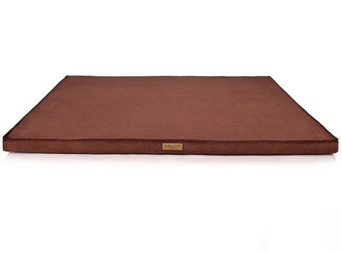 Dog Chill Mat (Chocolate)