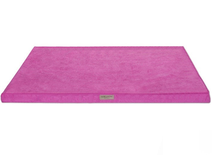 Dog Chill Mat (Rose)