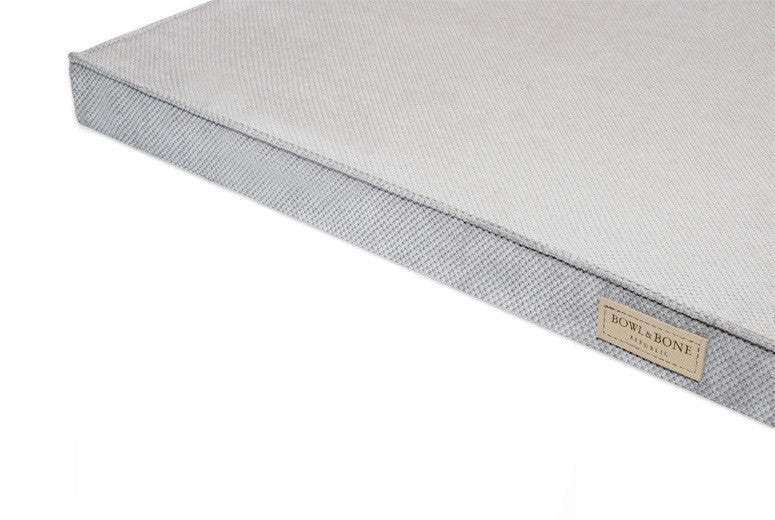 Dog Chill Mat (Silver)