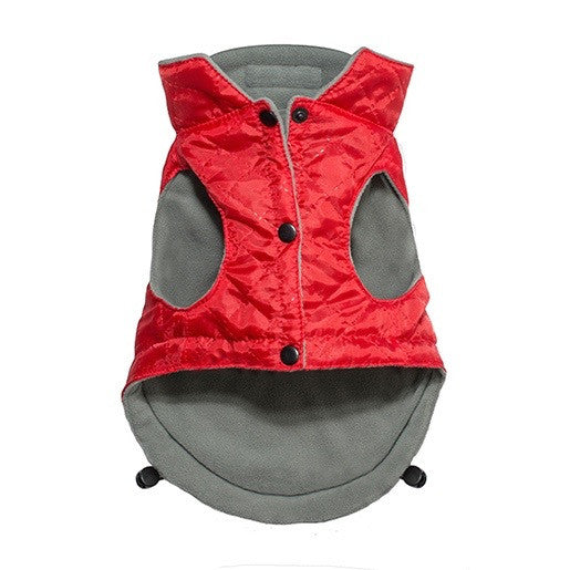 Spirit Dog Jacket (Red)