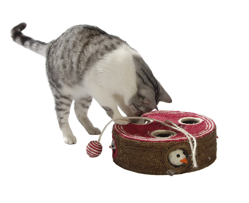 Griffoir Pale Cat Toy