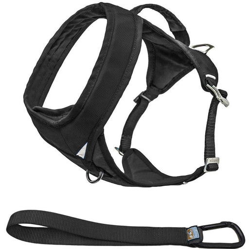 Go-Tech Adventure Harness (Black)