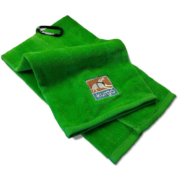 Mud Dog Travel Towel