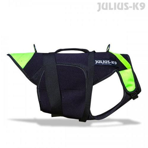 Multifunctional dog vest 3 in 1