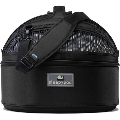 Sleepypod Pet Carrier (Jet Black)