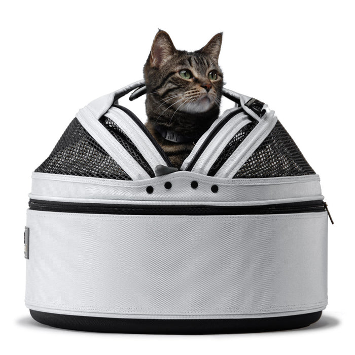 Sleepypod Pet Carrier (Arctic White)