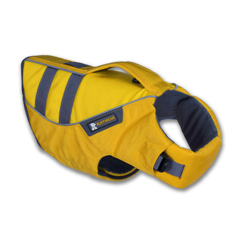 K9 Float Coat Dog Life Jacket (Yellow)