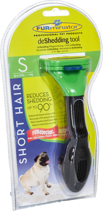 Short Hair Dog Brush (Small)