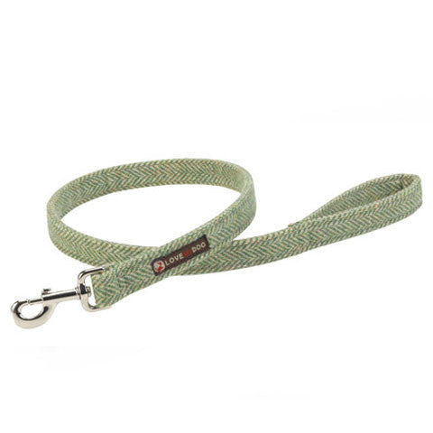 Appleby Harris Tweed Dog Lead