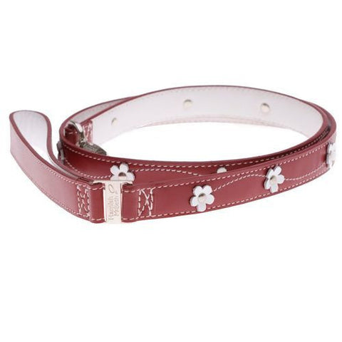 Lucy Red Dog Lead