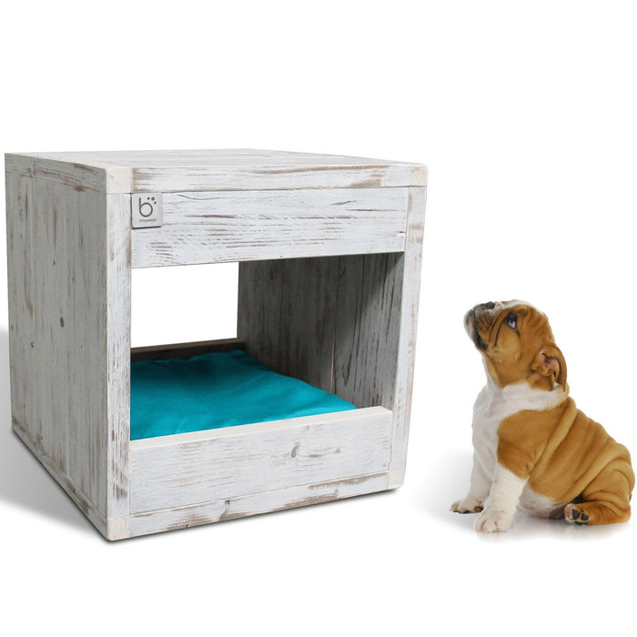 Bloq Pet Bed (Beach)