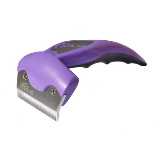 Foolee One Pet Brush  (Purple)