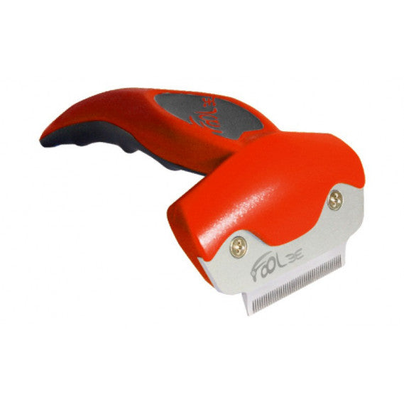 Foolee One Pet Brush (Red)