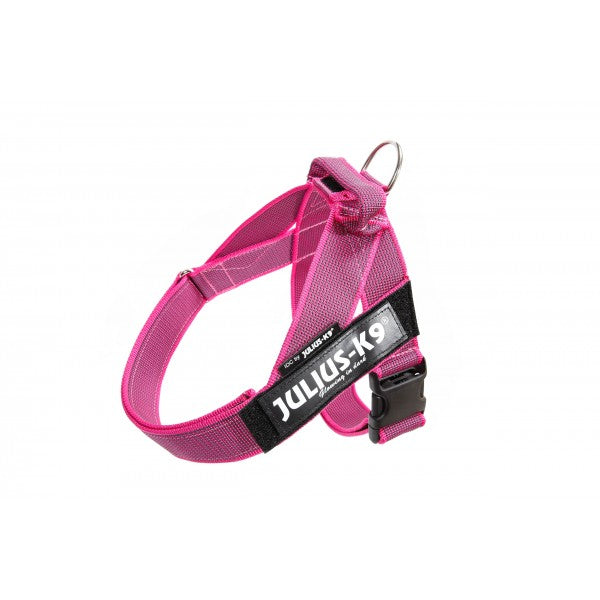 IDC® Belt Dog Harness (Pink)