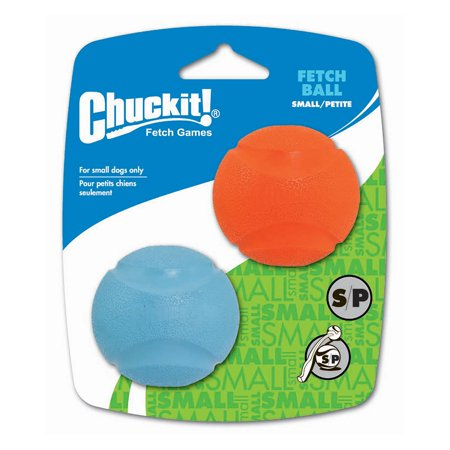 Chuckit! Whistler Ball Dog Toy (2-pack)