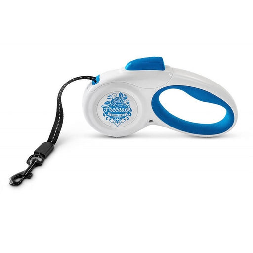 R-GO Grip Retractable Leash (Blue)