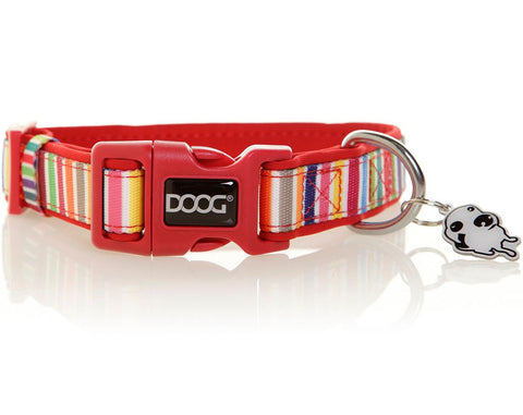 DOOG collar (Scooby)