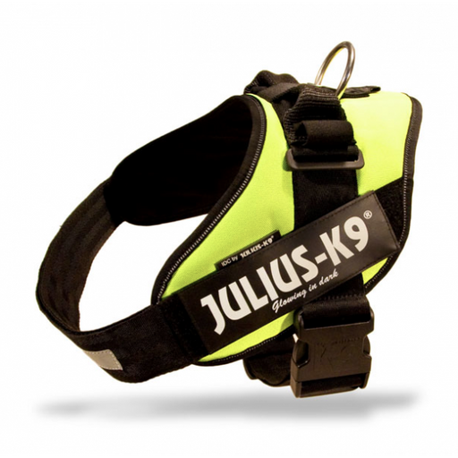 IDC® Power Harness (Neon Green)