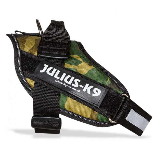 IDC® Power Harness (Camouflage)