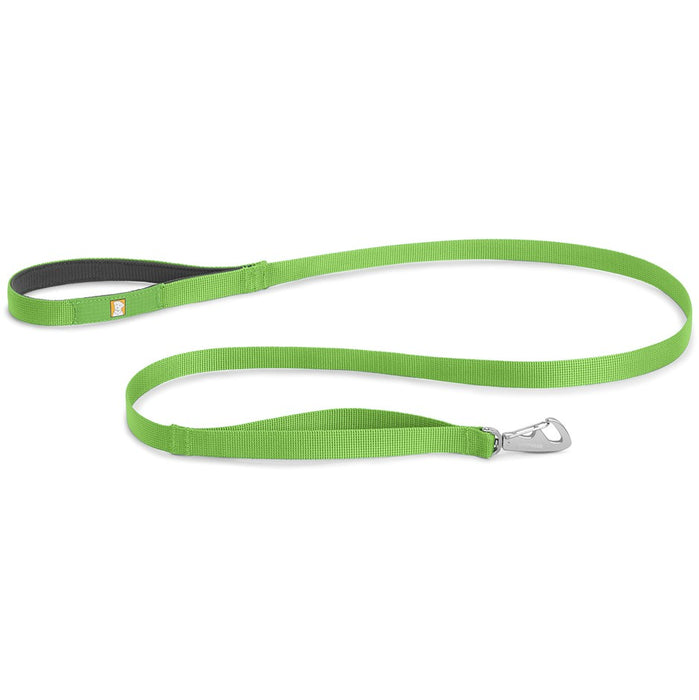 Front Range™ Dog Lead (Meadow Green)