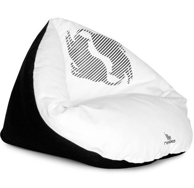 Emi Cat Bed (White)