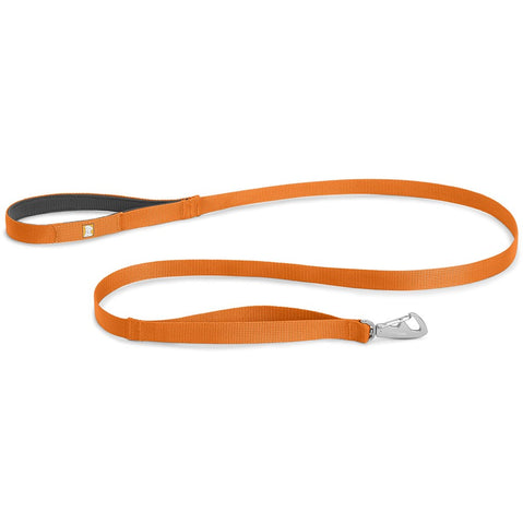 Front Range™ Dog Lead (Orange Poppy)
