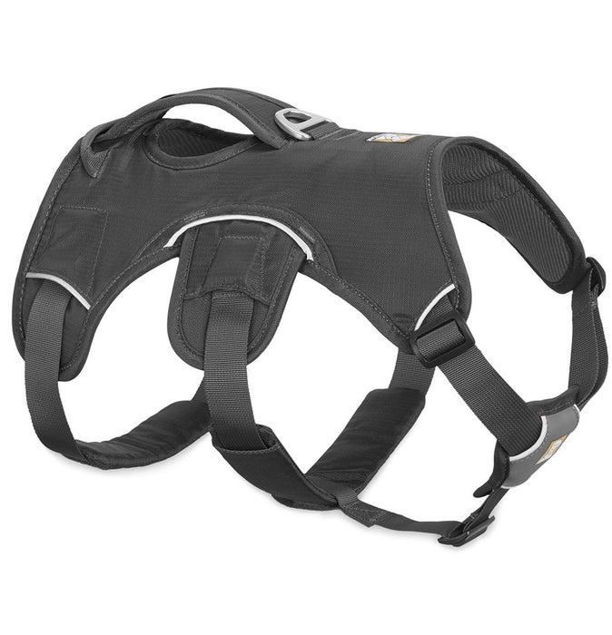 Web Master™ Dog Harness (Twilight Grey)