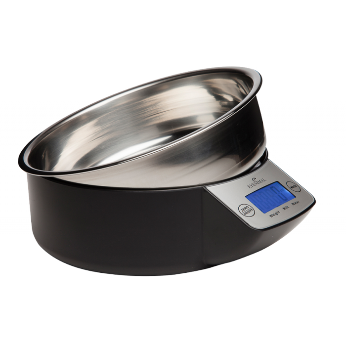 Intelligent Pet Bowl (Black)