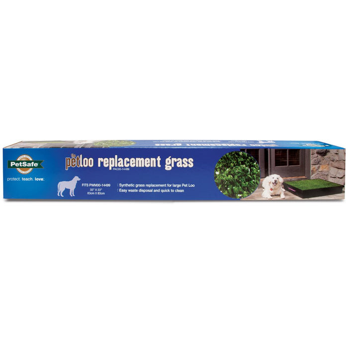 Pet Loo - Portable Replacement Grass