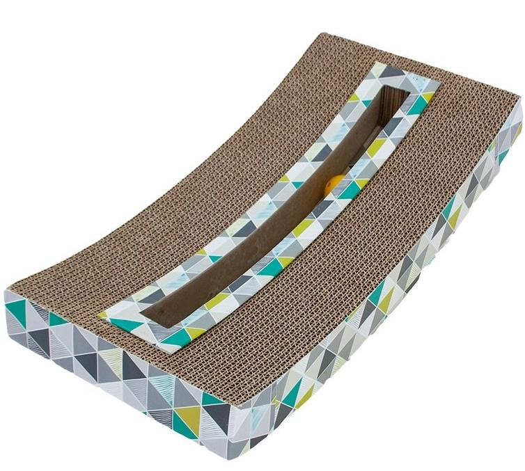 Scratch & Rock Cat Scratcher