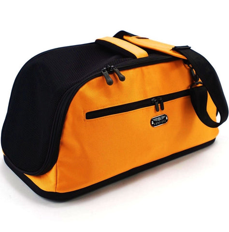 Sleepypod Air Pet Carrier (Orange Dream)