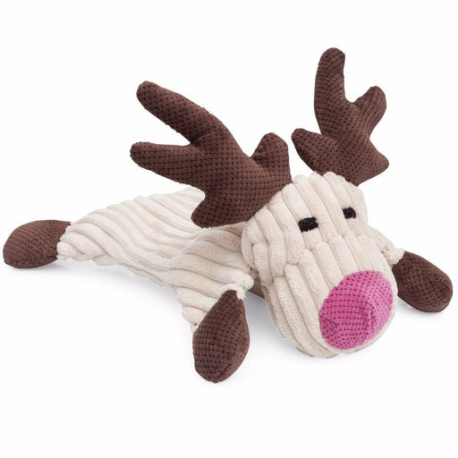 Dog Toy (TOFFEE the Reindeer)