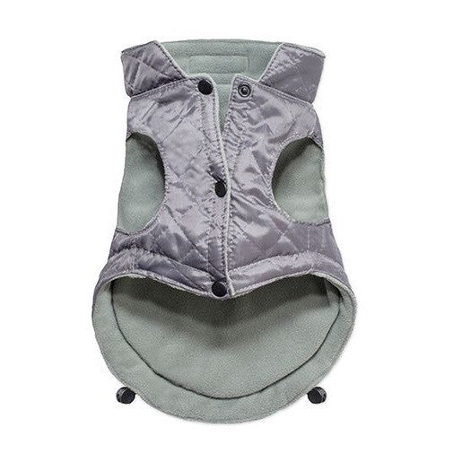Spirit Dog Jacket (Grey)