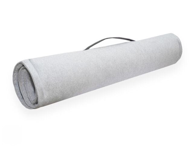 Dog Portable Mat Loft (Grey)