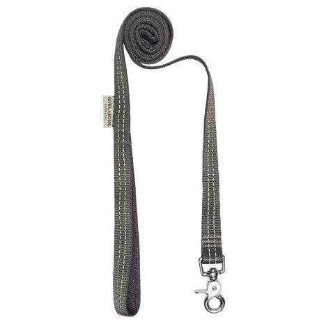 Dog harness & lead set (Grey)