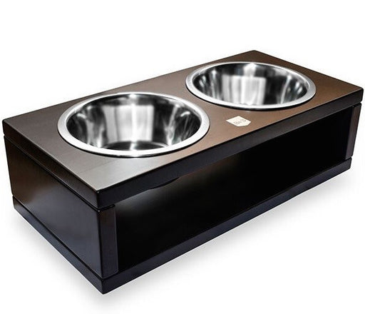 Deli Dog Bowl (Chestnut)