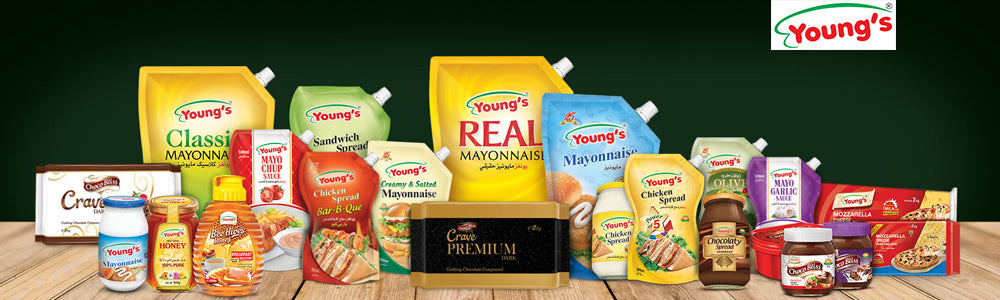 Young's Landing Page Banner
