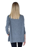 Cashmere sweater - Grey