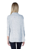Cashmere sweater - Light Grey