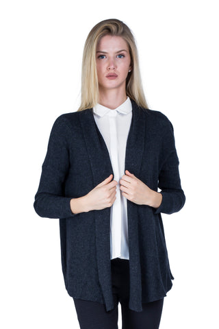 Cashmere sweater - Dark Grey