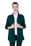 Cashmere sweater - Dark Green