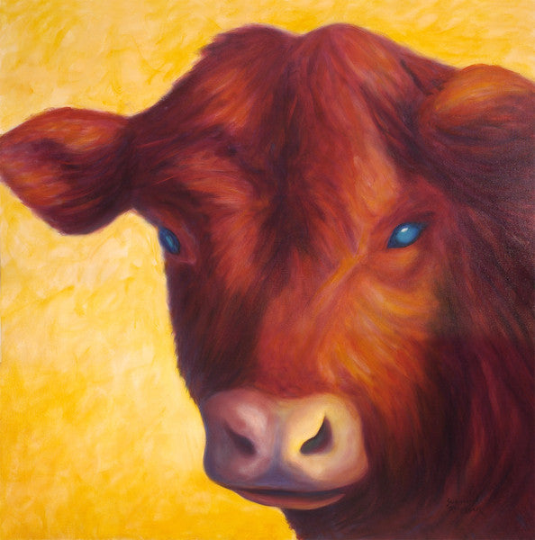 Vern - Cow Art and More