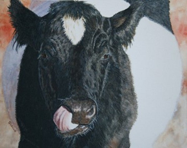 Ima Cow - Cow Art and More