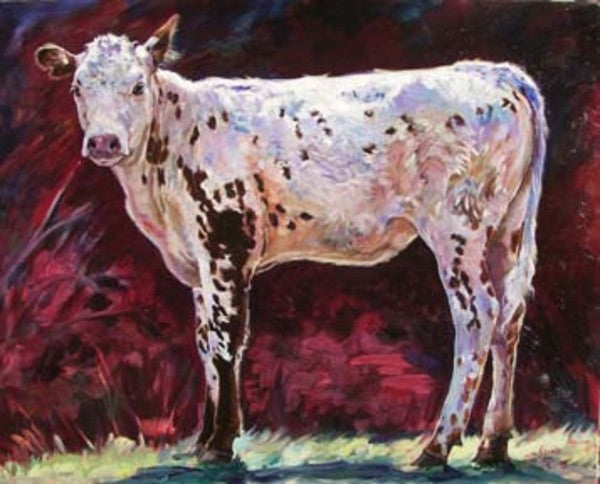 What?! - Cow Art and More